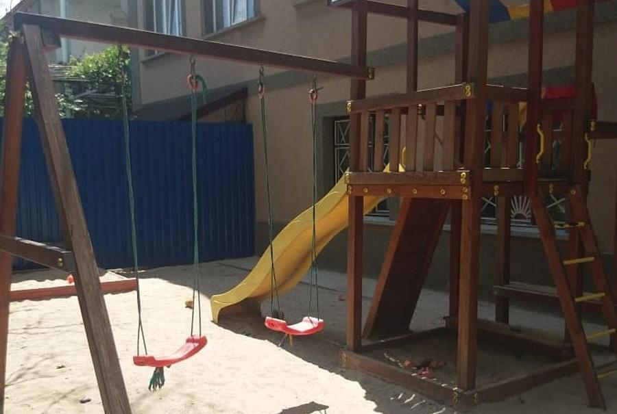 Частный детский сад цена
