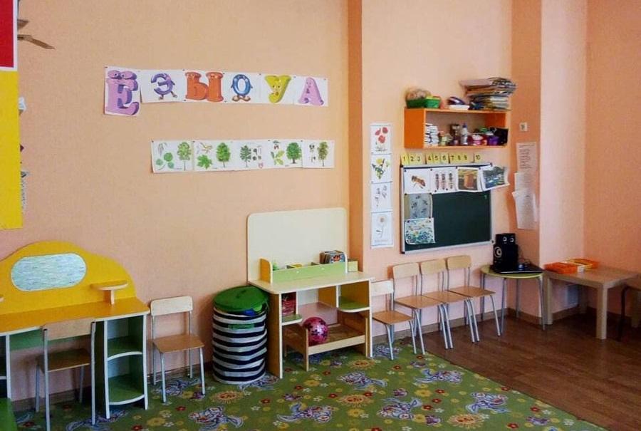Частный детский сад Симферополь