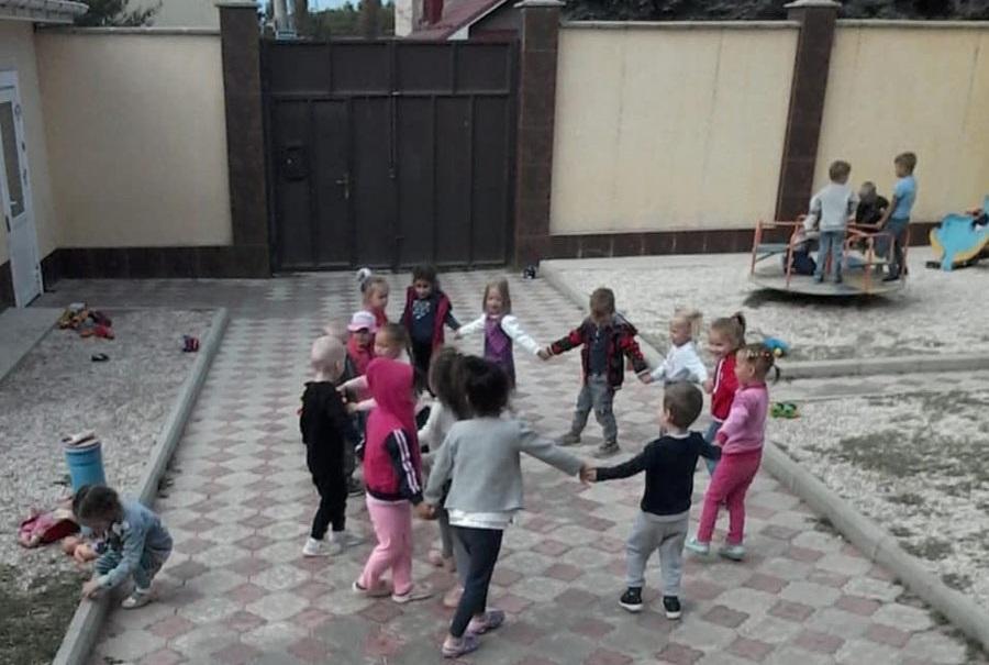 Частный детский сад – г.Симферополь, пер. Трамвайный, 37