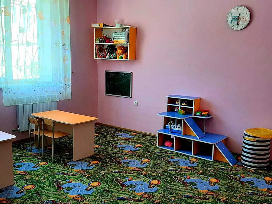 Частный детский сад Северная