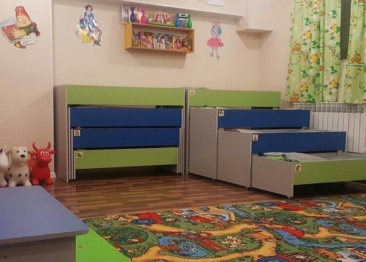 Частный детский сад – г.Евпатория, ул.Кропоткина, 63а