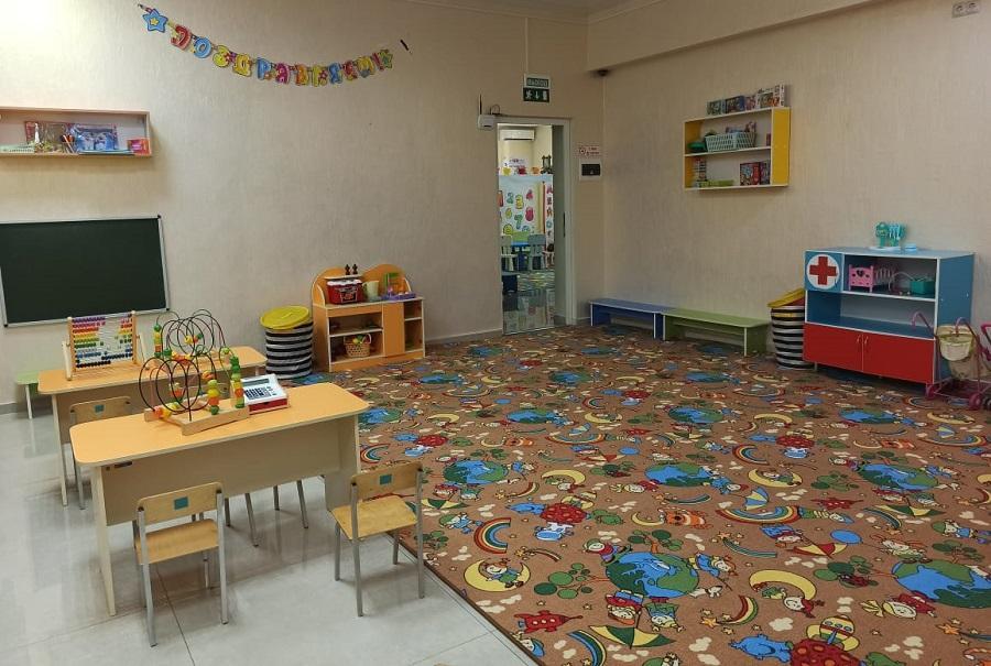 Частный детский сад – г.Севастополь, ул. Маячная, 17