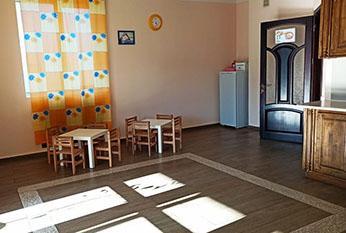 Частный детский сад – г.Севастополь, ул. Дачная, 2 (р-н 5км)