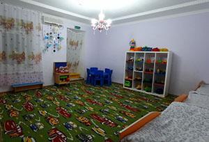 Частный детский сад – г.Симферополь, ул. Ленина, 13